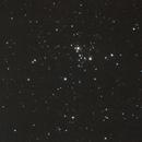 NGC 6910 and Sadr,                                Lorenzo Palloni