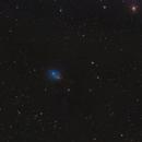 NGC 1333,                                Jonas Illner