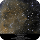 PN G 75.5+1.7 Soap Bubble Nebula,                                Rauno Päivinen