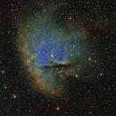 NGC281_SHO,                                Xavier V
