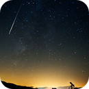 Perseid Meteor Shower,                                Adel Karimi