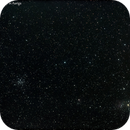 Wide Field in Auriga - da M38 a M36,                                Fernando De Ronzo