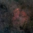 IC1396,                                Astro-Wene