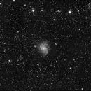 NGC 6946 -The Fireworks Galaxy,                                Mike Kline