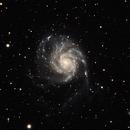 M101,                                Guillaume Poulizac