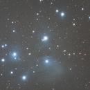 M45,                                David Newbury