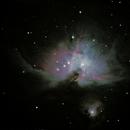 M42 second try,                                drbyyz