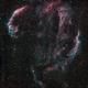 The Veil Nebula Complex,                                Benjamin Olry