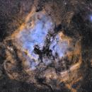 NGC7000 - IC5070 - North America et le Pelican,                                ZlochTeamAstro