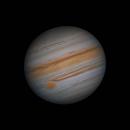 Jupiter 18/09/2021,                                kvz_astrophotography