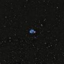 NGC7008,                                Poochpa