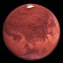 Mars Oct 3rd 2020,                                astrobrad