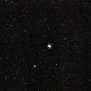 M76 Little Dumbbell,                                Patrick stevenson