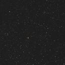 "Cepheus wide field (NGC6946 & co) one shot 60""  /  Canon 100D + Canon lens USM 200mm f/2.8 / SWstar adventurer / 800iso,                                patrick cartou"