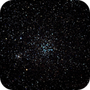 M 38 Open Cluster,                                SkipRapp