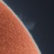 A Solar Prominence, 14 June 2020,                                Dzmitry Kananovich