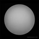 Solar Photosphere Whitelight,                                PapaMcEuin