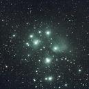 Pleiades,                                Kristof Dabrowski