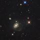 NGC4145 , NGC4151,                                Atsushi Ono