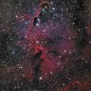 IC 1396A Elephant's Trunk,                                Carsten Eckhardt