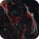 NGC 6960,                                Preis Alois