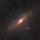 Andromeda,                                Fadi