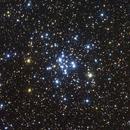 M34,  NGC1039 Open Cluster,                                hbastro