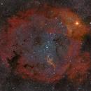 Elephant Trunk, IC 1396,                                Aurelio55