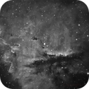 NGC 281,                                John Leader