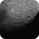 Clavius-Tycho-Pitatus region,                                Bruce Rohrlach