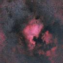 NGC 7000,                                Davide Alboresi L...