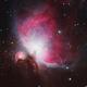 M42 - Orion Nebula (HDR),                                Nick's Astrophoto...