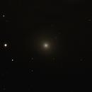 M87 with Relativity Jet,                                Starman609