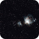 M42 with old Lens,                                Jonathan Titton