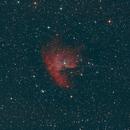 NGC 281 Pacman,                                Martin