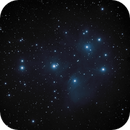 The never boring Pleiades,                                astropical