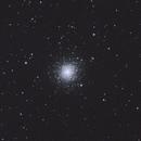 M2 Globular Star Cluster LRGB,                                John Massey