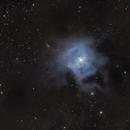 NGC7023 - Iris Nebula,                                Pietro Canepa