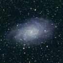 M33,                                dr_klahn
