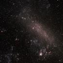 Large Magellanic Cloud,                                Geoff Scott