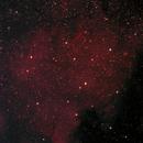 NGC7000 North America Nebula,                                Astro Dad