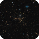 """Abell 1656 : The """"Coma"""" Galaxy Cluster in Coma Berenices - LRGB,                                Daniel.P"""