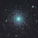 M3 Globular Cluster,                                Rowland Archer