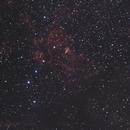 War and Peace Nebula,                                Fabiano B. Diniz