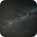 Perseids 2015,                                Pavel (sypai) Syrin