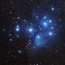 M45 (Pleiades),                                ASTROtrezzi.it