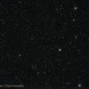Wide Field M101 (First try with SkyWatcher Star Adventurer),                                Hans-Peter Olschewski