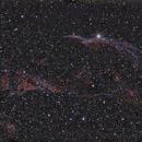 NGC6960 Veil Nebula,                                Michael_Xyntaris