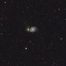 M51 for Jochen,                                TakFan