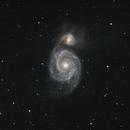 M51,                                David Johnson